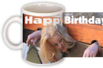 Mugs for Birthdays
